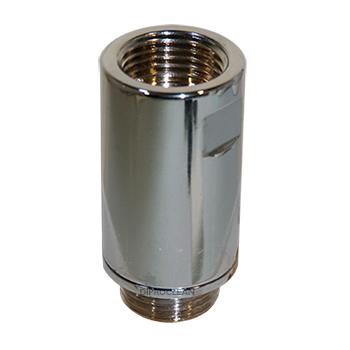 Embout anti tartre aimant douche protection magn tique - Adaptateur robinet machine a laver ...