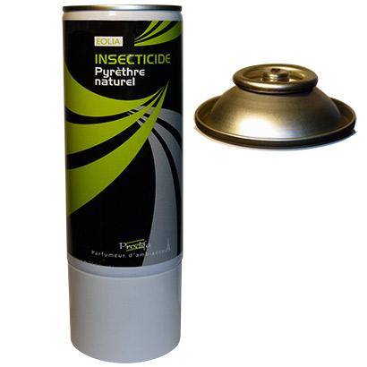 a rosol insecticide pyr thre naturel 400 ml de diffuseur basic mouches moustiques. Black Bedroom Furniture Sets. Home Design Ideas