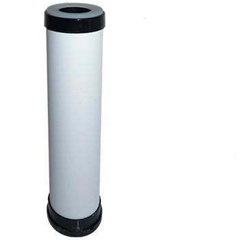 cartouche charbon c ramique 9 pouces 3 4 chlore bact ries 0 9 micron filtre double de. Black Bedroom Furniture Sets. Home Design Ideas