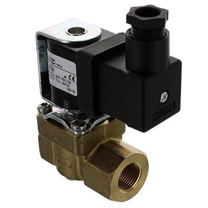 electrovanne 220v 3 8 pouce osmoseur circuit vanne coupe eau electrique. Black Bedroom Furniture Sets. Home Design Ideas