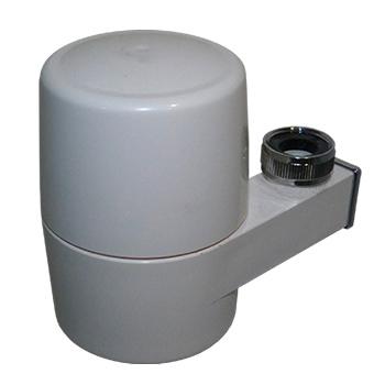 filtre eau robinet cuisine au charbon kdf chlore m taux go t. Black Bedroom Furniture Sets. Home Design Ideas
