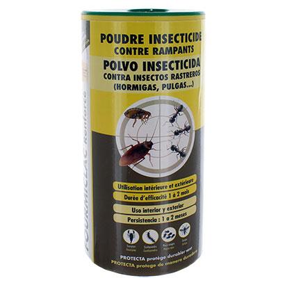 poudre insecticide anti fourmis renforc e foudroyant ext rieur int rieur 900 g. Black Bedroom Furniture Sets. Home Design Ideas