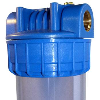 filtration 20 microns complet support sp cial arriv e d 39 eau 20 27. Black Bedroom Furniture Sets. Home Design Ideas