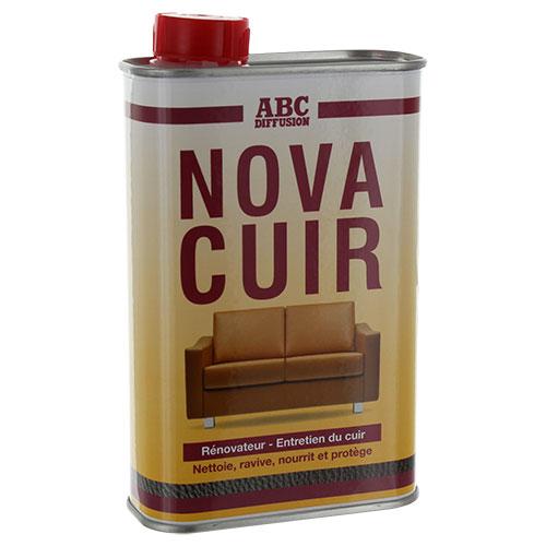 lait nova cuir entretien du cuir de canap nourrissant. Black Bedroom Furniture Sets. Home Design Ideas
