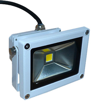 projecteur led etanche
